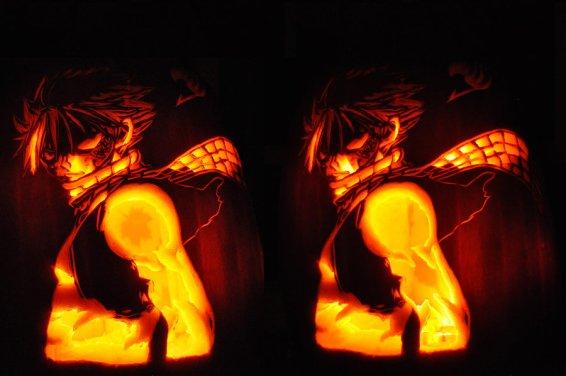 natsu_pumpkin_carving_by_sarahkahlan-d5jcxc9
