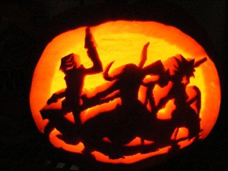 soul_eater_pumpkin_by_wuglemaker-d323t1c